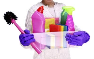 Oferta de Empleo Limpiadora