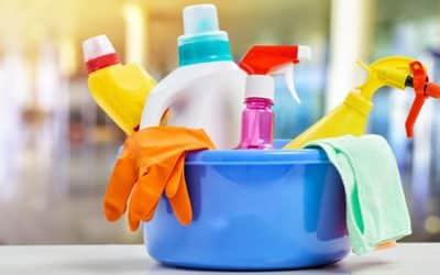 Beneficios de la limpieza