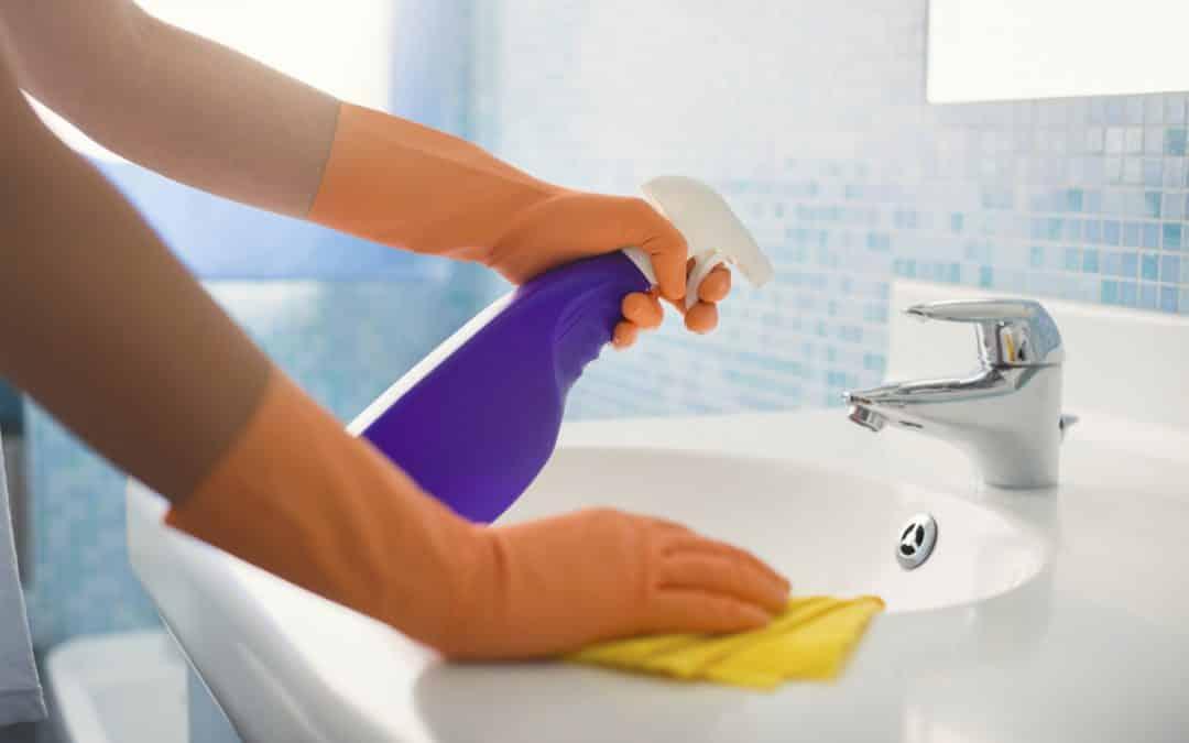 La limpieza y su importancia