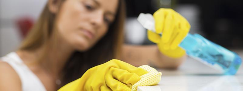 ¿Necesita una buena empresa de limpieza?