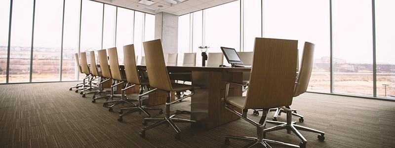 Orden y limpieza: ¿Por qué elegirnos para tu empresa?