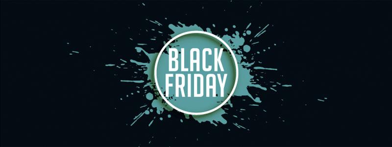 El Black Friday llega a Limpiezas Garro. ¡No dejes escapar esta oferta!