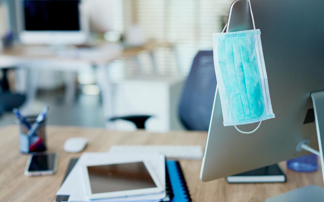 Servicios de limpieza de oficinas: prepara tu centro de trabajo