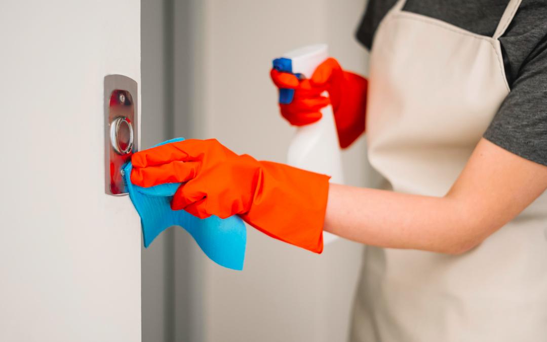 Servicio de limpieza de comunidades: nos amoldamos a sus necesidades