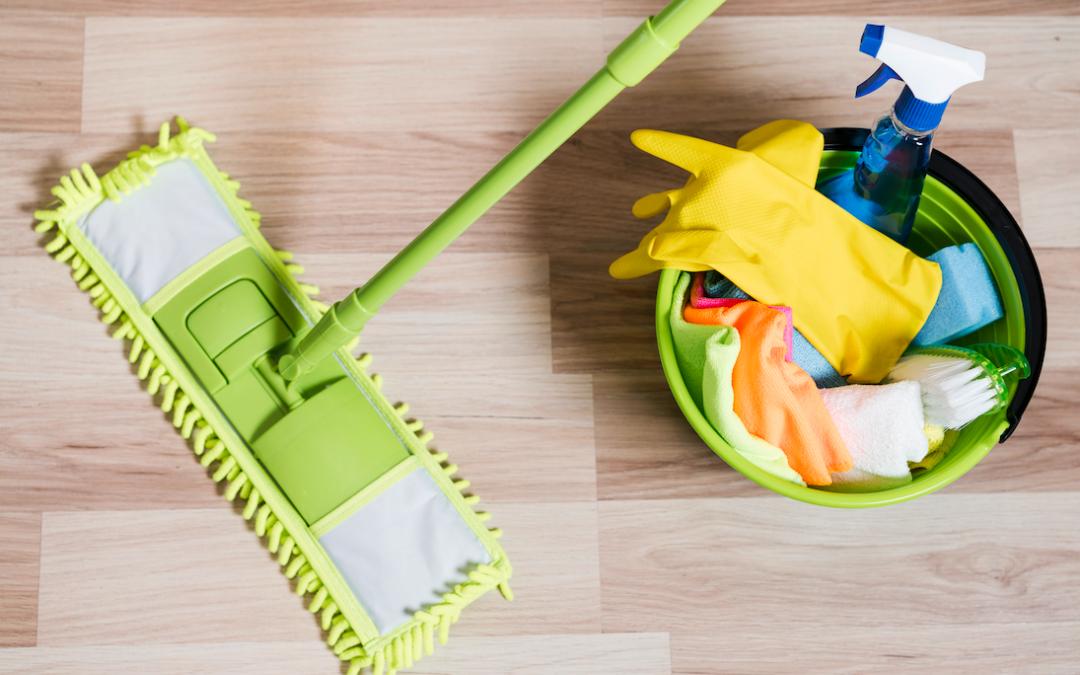 Cuida la imagen de tu negocio: tipos de suelos y su mantenimiento