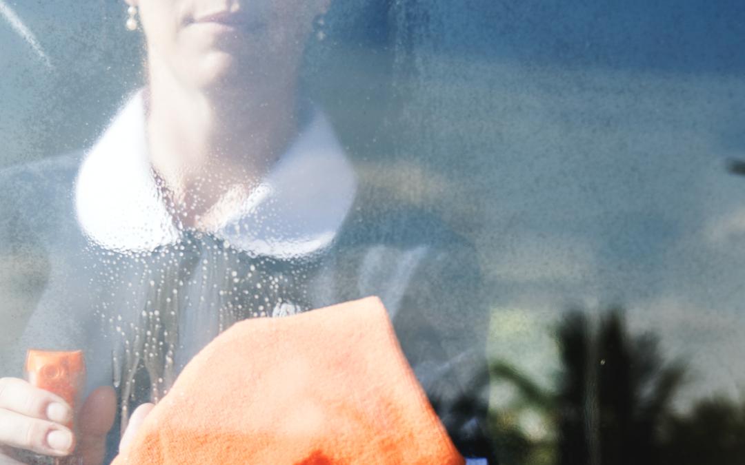 ¿Cómo hacer una limpieza de oficina o despacho perfecta?