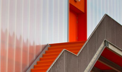 Consejos para la limpieza de escaleras en un colegio