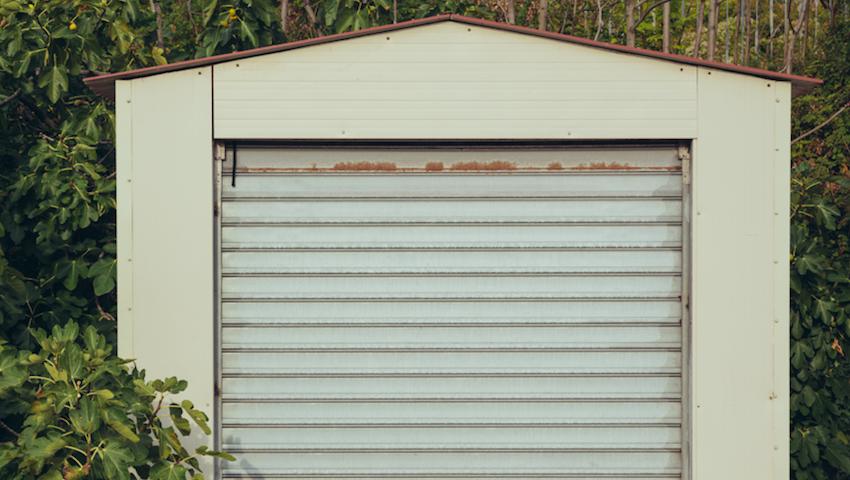 Limpieza del garaje en las comunidades de vecinos