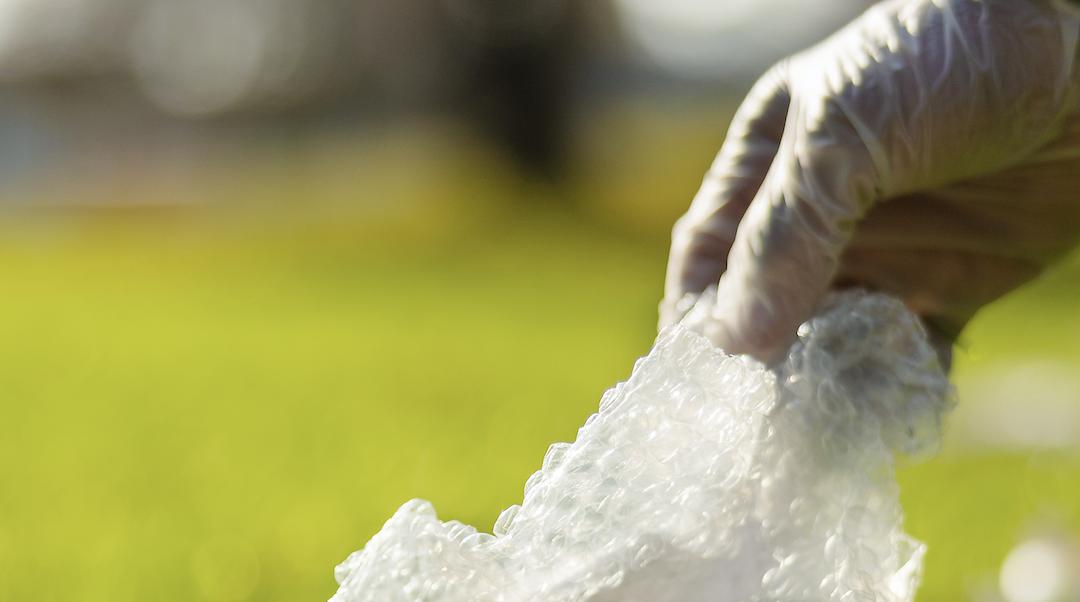 Reciclaje durante la limpieza: consejos para una limpieza más sostenible