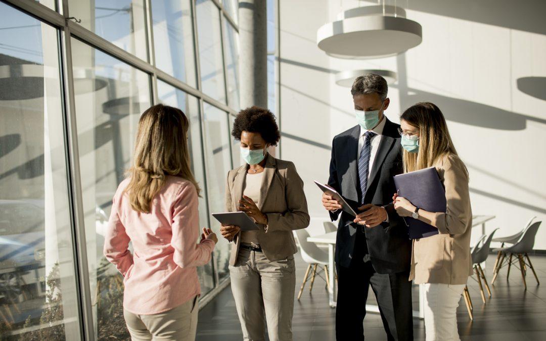 10 cosas que debes saber sobre la desinfección con ozono en tu empresa