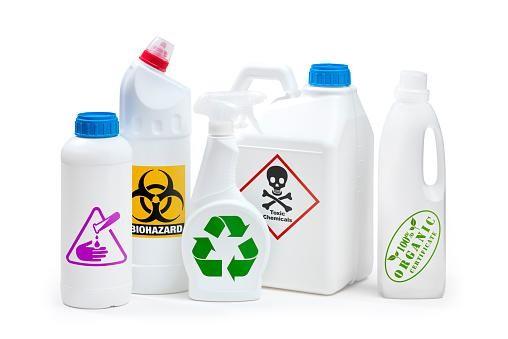 La importancia del reciclaje en la limpieza