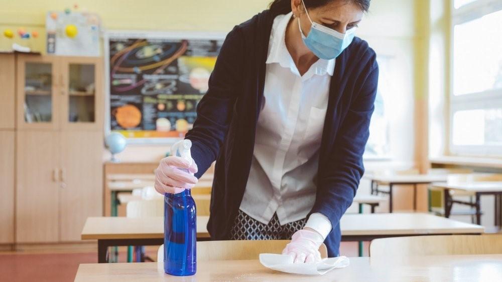 Comienza la vuelta al cole: Limpiezas Garro es tu empresa de limpieza