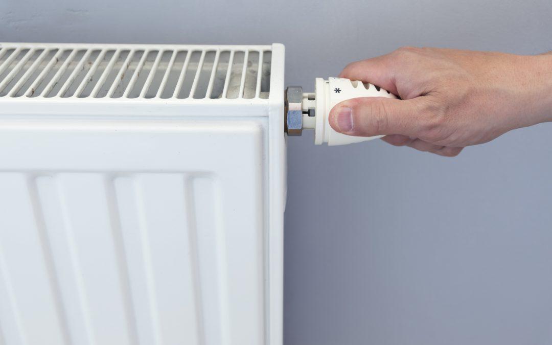Limpieza del circuito de la calefacción